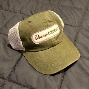 Accessories - NWOT Denver Colorado Hat